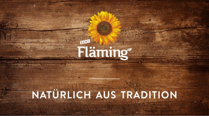 """Die Regionalmarke """"ECHT Fläming"""""""